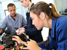 Automotive Training