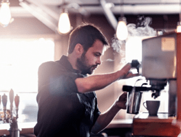 Introduction to Barista Skills - GYMPIE @ GYMPIE