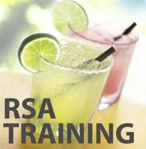 RSA – Responsible Service of Alcohol - GYMPIE @ GYMPIE