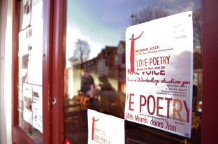 Love-poetry-sign-on-door-lr