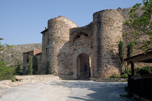 Castelnou (66)