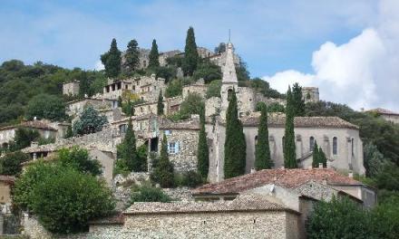 La Roque sur Cèze (30)