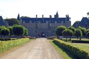 Château de Bienassis - Erquy - France