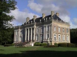 Chateau de Kerlevenan