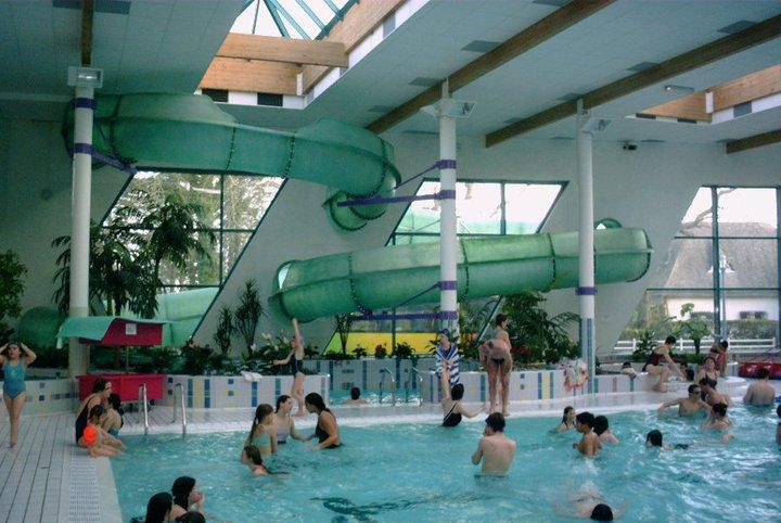 parc aquatique val d'allos