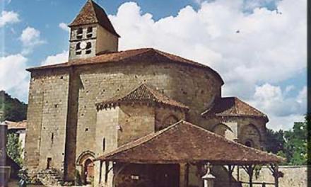 Saint Jean De Côle (24)