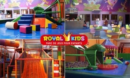 Royal Kids Salon de Provence