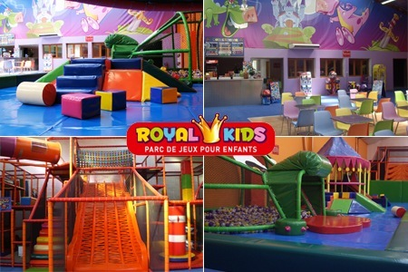 Royal Kids Salon de Provence
