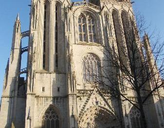 Cathédrale Saint Corentin