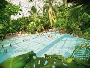 Center Parc aqua mundo