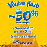 disney land offre speciales