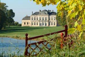 Château d'Arcelot (Facebook)