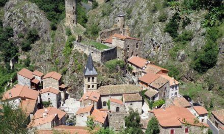 Saint-Floret (63)
