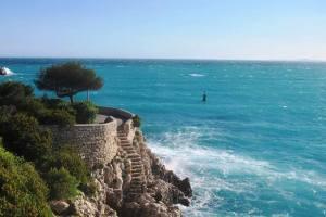 Côte d'Azur Alpes Maritimes (06)