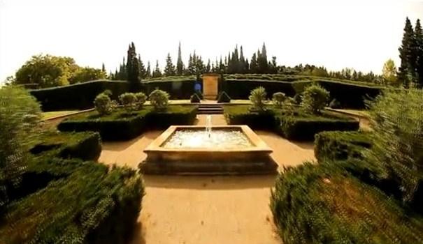Jardin de l'Alchimiste
