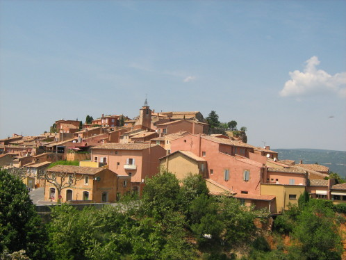 Roussillon (84)