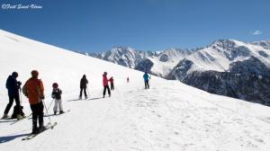 Saint Veran Ski