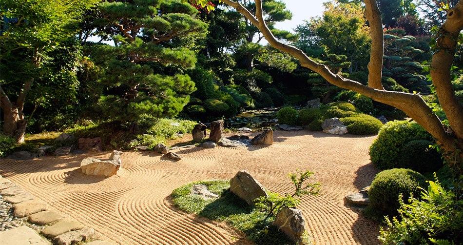 Bonsaï Jardin-Zen-dErik-Borja