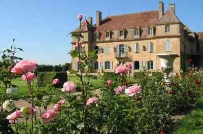 Château de Chaumont et ses Jardins