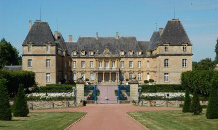 Château de Drée et ses Jardins