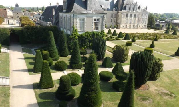Château, Parc et Jardins d'Azay-le-Ferron