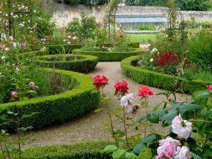 Jardin de George Sand