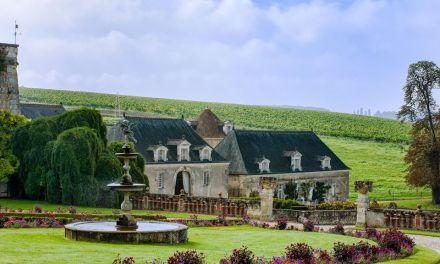 Jardins du Château de Valmer