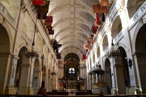 Musée de l'Armée - Cathédrale Saint-Louis