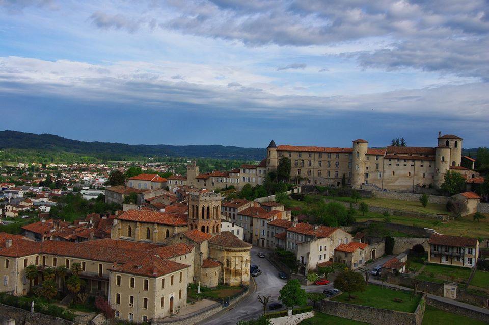 Saint-Lizier (09)