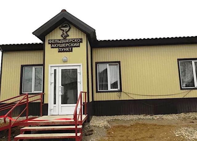 Предприниматели Ставрополья оказывают помощь здравоохранению