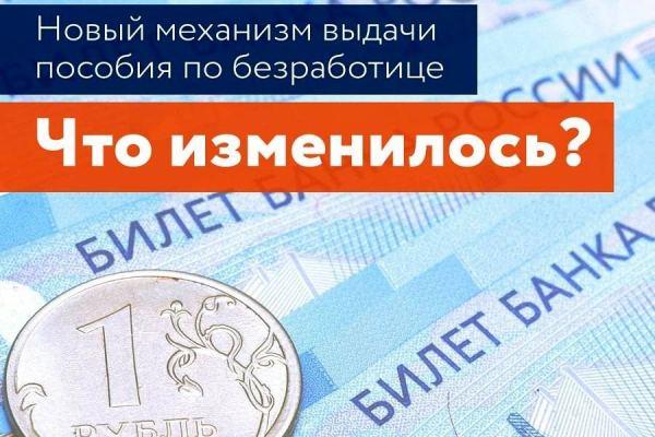 Пособие по безработице в 2020 году в России — важные изменения
