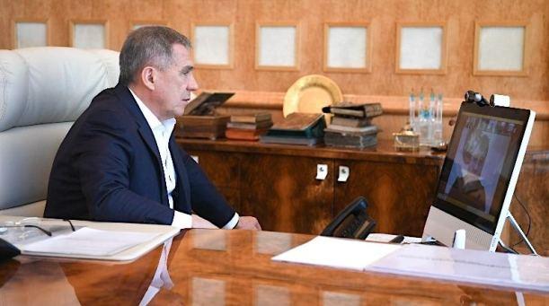 Республика Татарстан: малому бизнесу – больше поддержки