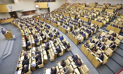 Законопроект о границах поселков около Байкала