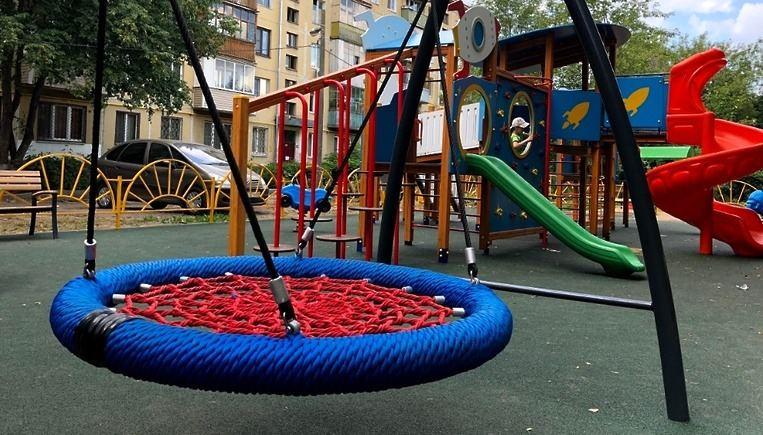 Когда начнется ремонт дворов в микрорайоне Климовск Подольска