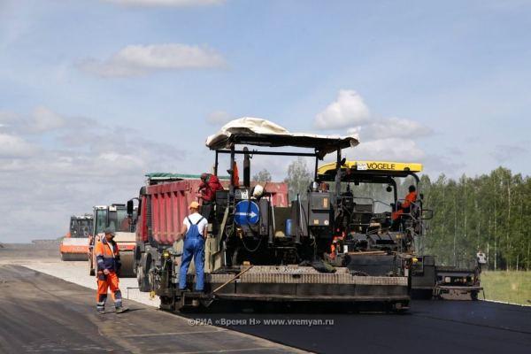 Когда начнется строительство объездной дороги Балахны в Нижегородской области