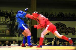 Боевое многоборье: уметь себя защищать и побеждать