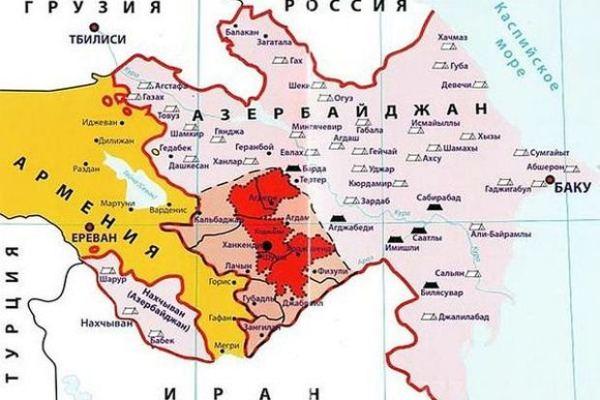 Из-за чего конфликт Армении и Азербайджана 2020 — последние новости