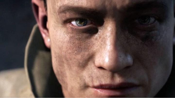 Primer teaser tráiler del nuevo Battlefield. Se presentará mañana oficialmente