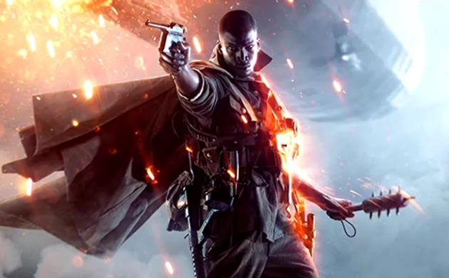 Sigue con nosotros la presentación de Battlefield 1