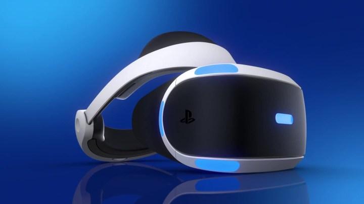 PlayStation VR | Nueva patente sobre el desarrollo de una pantalla transparente