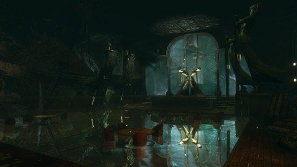 BioShock: The Collection | Nuevo diario de desarrollo