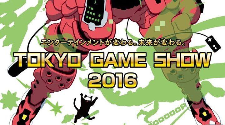 RegiónTV | Region News Especial Tokyo Game Show 2016