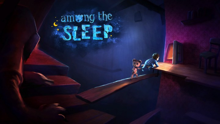 Análisis Among the Sleep