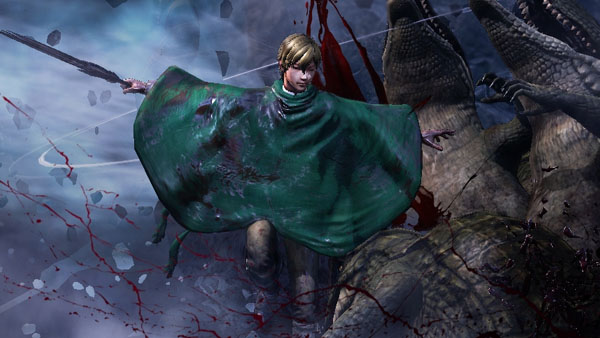 La versión portátil de Berserk and the Band of the Hawk se muestra en un gameplay inédito