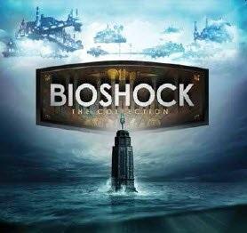 Toma de contacto | Bioshock The Collection – Bioshock