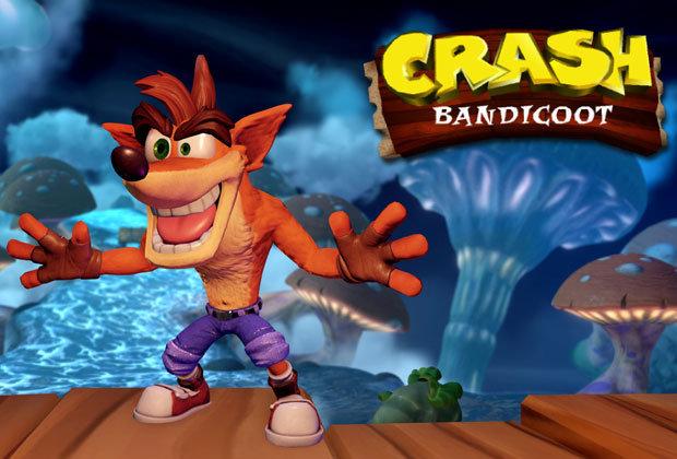Crash Bandicoot regresa a PS4 con Skylanders Imaginators | Descúbrelo en este gameplay