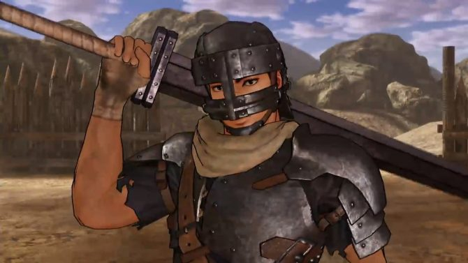 Berserk and the Band of the Hawk | Nuevo gameplay centrado en los combates