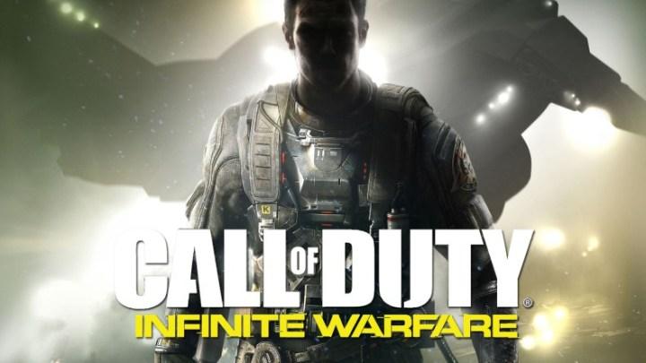 Ya a la venta Call of Duty Infinite Warfare