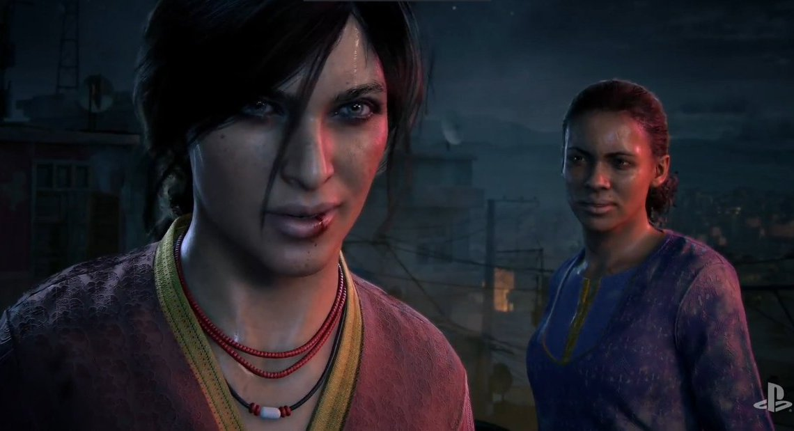 Uncharted: The Lost Legacy será gratuito para los poseedores de la Edición Deluxe o el pack Explorador