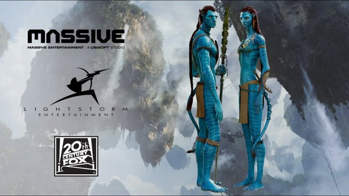 El juego de Avatar sitúa su ventana de lanzamiento entre abril de 2022 y marzo de 2023